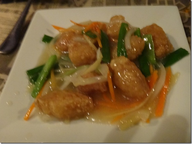 Cantonese Cod