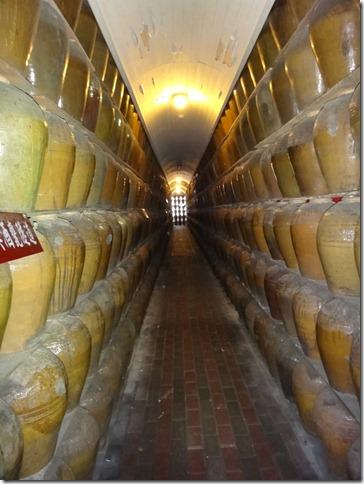 Puli Winery Factory