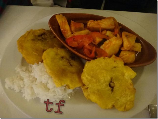 Fish Cuban Criolla