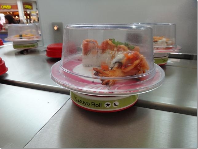 Kazuyo Roll
