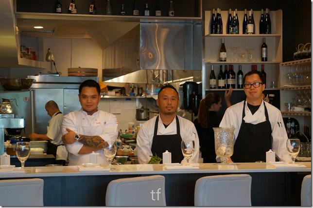 Chef Team