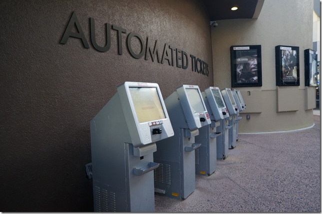 Automated Tickets