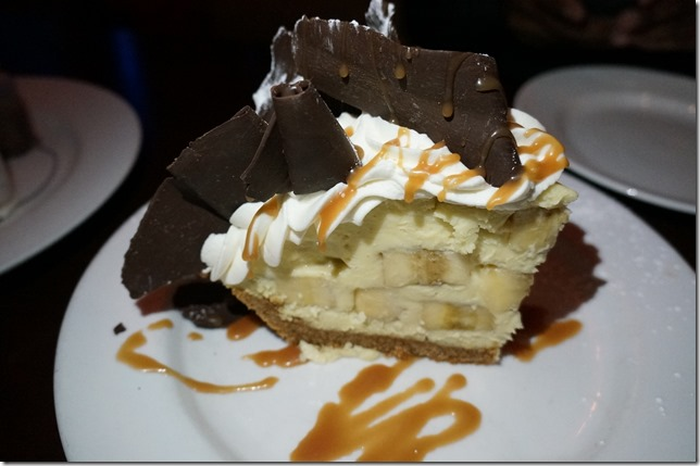 EMERIL'S SIGNATURE BANANA CREAM PIE