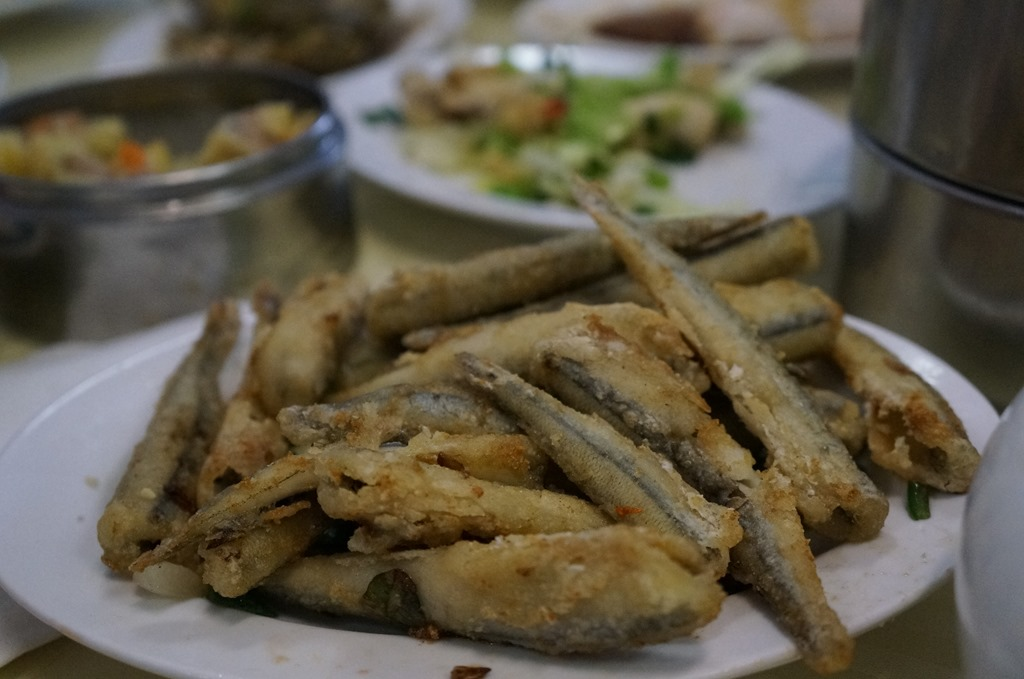 ... fried coke fried catfish fried apple pie fried anchovies fried smelt