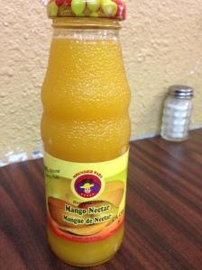 Mango Nectar